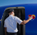 South West Airlines Pilot Heart