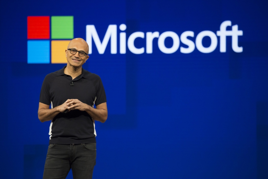 Satya Nadella - Is Your Culture Getting The Attention You Deserve