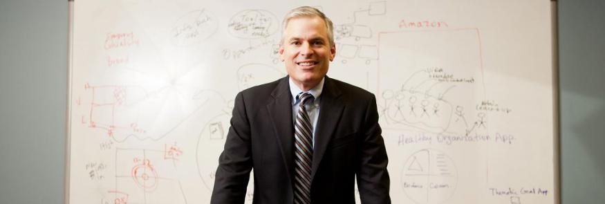 Patrick-Lencioni Interview LeadershipWorks
