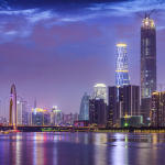 Guangzhou China Leadership Works