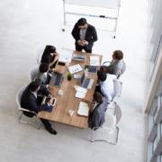 Leadership Works 2019 Wrap Up Meetings
