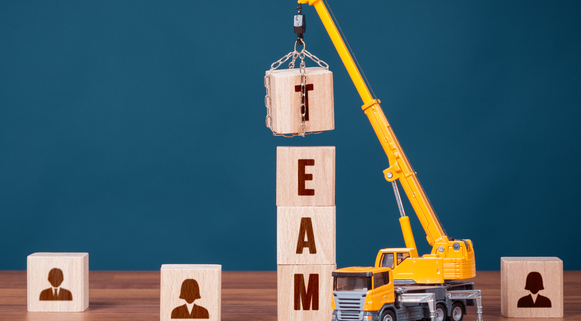 Build a Great Team